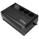 Renton 650 USB 650VA 360W