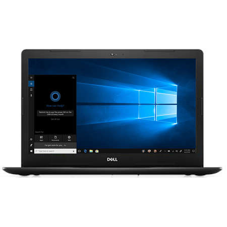 Laptop Dell Vostro 3580 15.6 inch FHD Intel Core i5-8265U 8GB DDR4 256GB SSD Linux Black 3Yr BOS