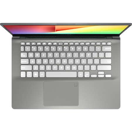 Laptop Asus ViVoBook S14 S430FA-EB008T 14 inch FHD Intel Core i5-8265U 8GB DDR4 256GB SSD Windows 10 Home Gun Metal