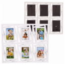 PHOTO FRAME 6IN1 MODERN COLLAG