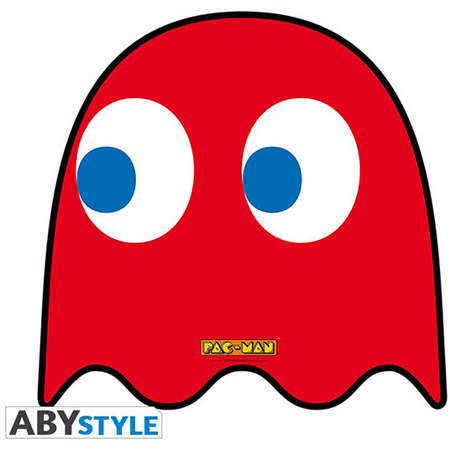 Mousepad ABYStyle Pac-Man Ghost In Shape