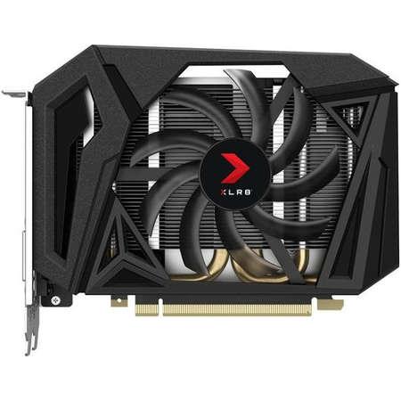 Placa video PNY nVidia GeForce GTX 1660 Ti XLR8 Gaming OC 6GB GDDR6 192bit