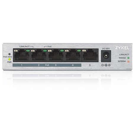 Switch ZyXEL GS100-5HP