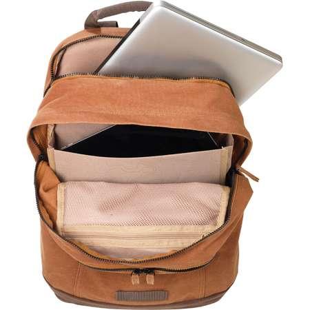 Rucsac laptop Wenger Arundel 16 inch Camel
