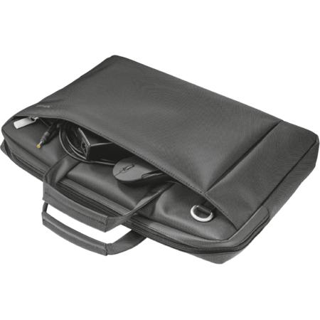 Geanta laptop Trust Veni 16 inch Negru