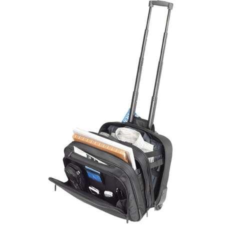 Troller laptop Sumdex POR-359GY Pilot Cabin 16 inch Gri