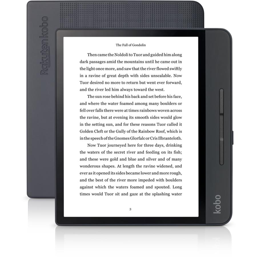 eBook reader Forma 8 inch WiFi thumbnail