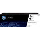Toner LaserJet Cartridge Original HP 56X 13700 pagini Black