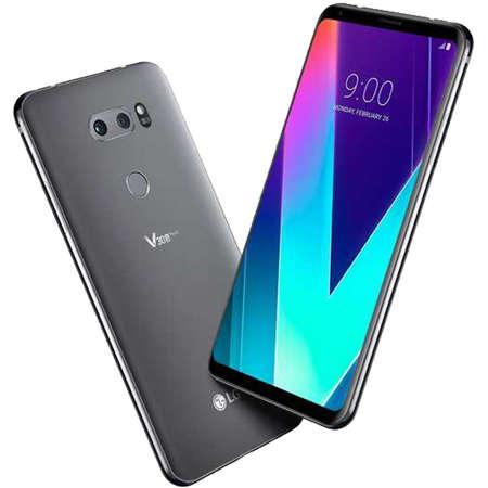 Smartphone LG V30S ThinQ H930DS 256GB 6GB RAM Dual Sim 4G Grey