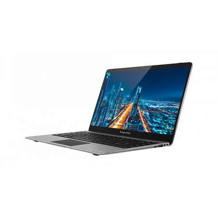 Laptop Kruger&Matz Explore 1405 14.1 inch FHD Intel Celeron N3450 4GB DDR4 32GB eMMC Windows 10 Home Grey