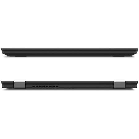 Laptop Lenovo ThinkPad L390 Yoga 13.3 inch FHD Touch Intel Core i5-8265U 8GB DDR4 512GB SSD FPR Windows 10 Pro Black