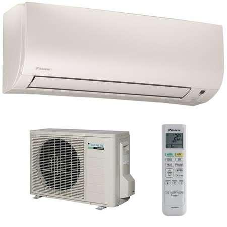 Aparat aer conditionat Daikin FTXP50L+RXP50L Inverter 18000BTU Clasa A++ Wi-Fi Ready Alb