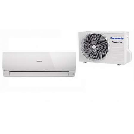 Aparat aer conditionat Panasonic KIT-E7QKEW Etherea Inverter+ 7000BTU Clasa A+++ Alb mat