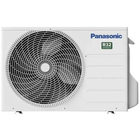 Aparat aer conditionat Panasonic KIT-TZ42TKE-1 Compact Inverter 15000BTU Clasa A+ Wi-Fi Ready Alb