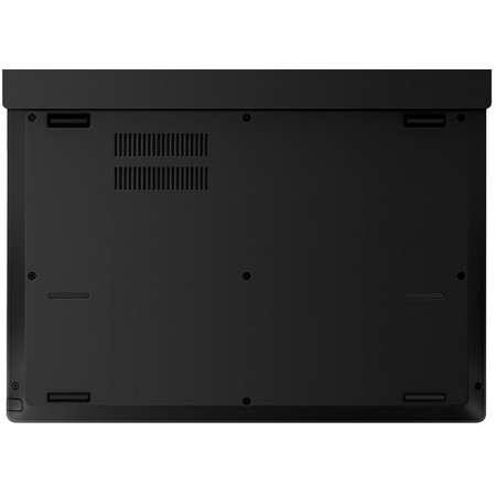 Laptop Lenovo ThinkPad L390 13.3 inch FHD Intel Core i5-8265U 8GB DDR4 512GB SSD FPR Windows 10 Pro Black
