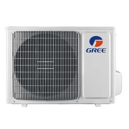 Aparat aer conditionat Gree GWH12AAB-K6DNA2A Gama Bora A2 Inverter 12000BTU Clasa A++ Wi-Fi Alb + Kit instalare inclus
