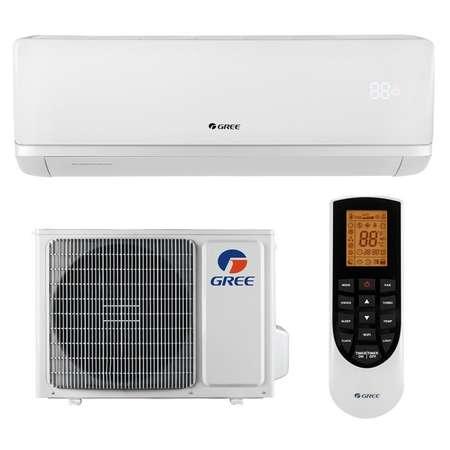 Aparat aer conditionat Gree GWH24AAD-K6DNA2A Gama Bora A2 Inverter 24000BTU Clasa A++ Wi-Fi Alb