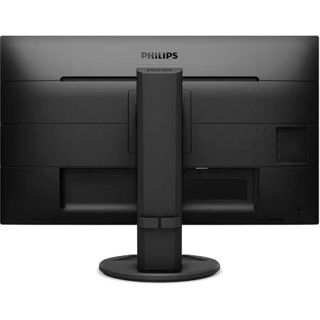 Monitor LED Philips 271B8QJEB 27 inch 5ms Black