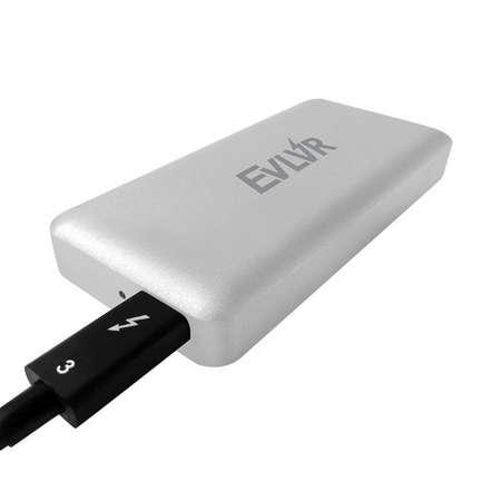 SSD Extern Patriot EVLVR 1TB Thunderbolt 3 Type-C