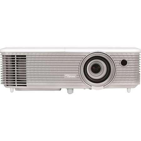 Videoproiector Optoma W344 WXGA White