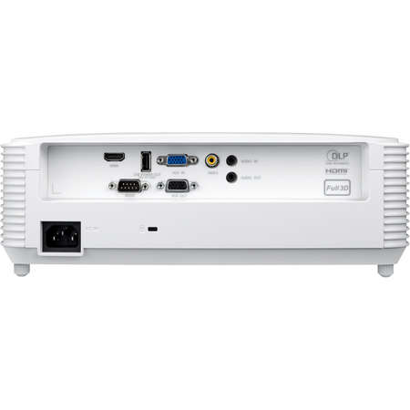 Videoproiector Optoma X308STe XGA White