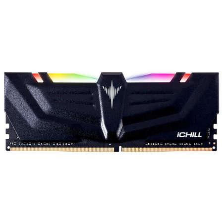 Memorie INNO3D iCHILL RGB AURA 16GB DDR4 4000MHz CL19 Dual Channel Kit