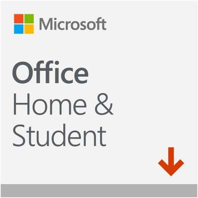 Microsoft Office Home and Student 2019 All Lng EuroZone PKL Online DwnLd C2R NR