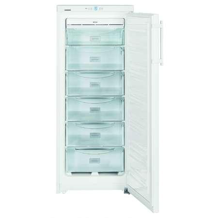 Congelator Liebherr Confort GN 2323 185 Litri Clasa A+ No Frost Alb