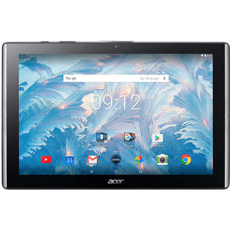 Tableta Acer Iconia 10 B3-A40FHD 10.1 inch Cortex A35 1.5 GHz Quad Core 2GB RAM 32GB flash WiFi Android 7.0 Black