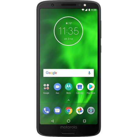 Smartphone Motorola Moto G6 XT1925-5 64GB 4GB RAM Dual Sim 4G Blue