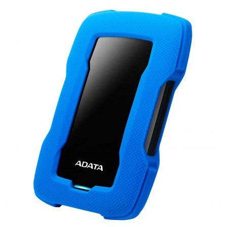 Hard disk extern ADATA HD330 2TB 2.5 inch USB 3.1 Blue