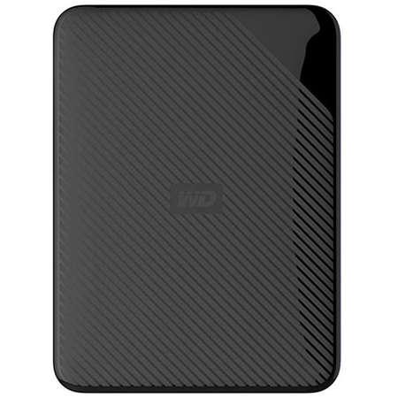 Hard disk extern WD Gaming Drive PS4 4TB 2.5 inch USB 3.0 Black