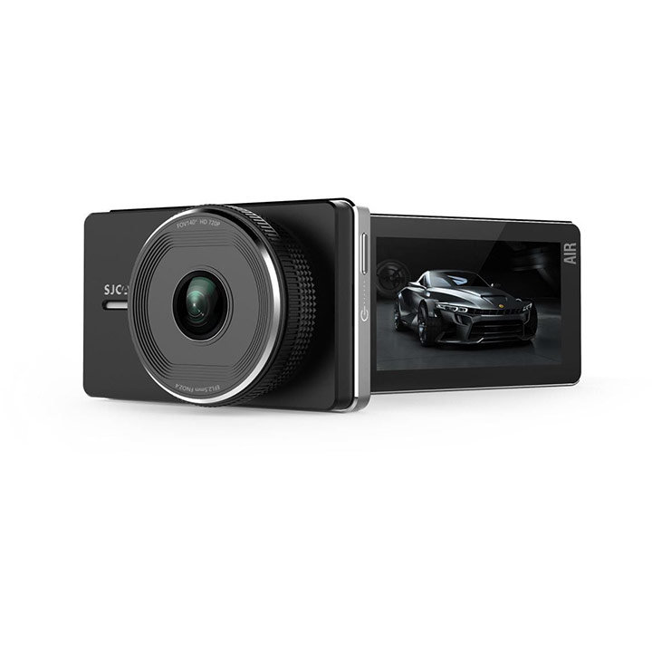 Camera Video de Actiune SJDASH Air Auto Dash Black thumbnail