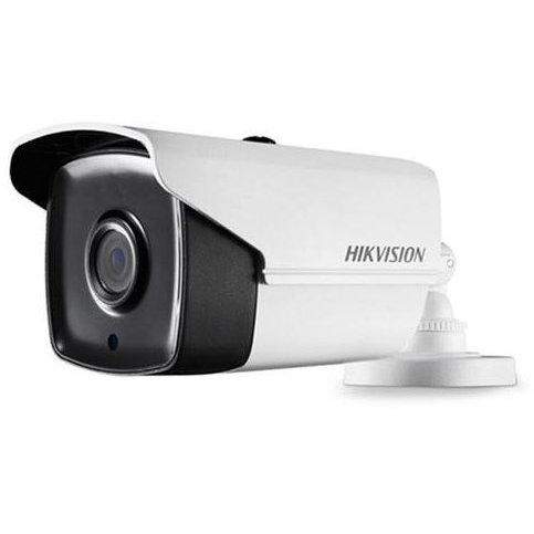 Camera Supraveghere Ds-2ce16d0t-it5f6 Turbo Hd Bullet 2mp 6mm Ir 80m