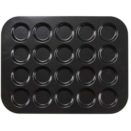 Tava Macarons / Fursecuri VANORA VN-BK-C0018 20 forme