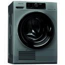 AWZ 10 CD S/PRO 10kg Steam care Soft move Argintiu