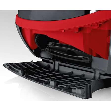 Aspirator Bosch BWD421PET AquaWash&Clean Putere 2100W 2.5 l Kit accesorii ProAnimal Negru/ Rosu