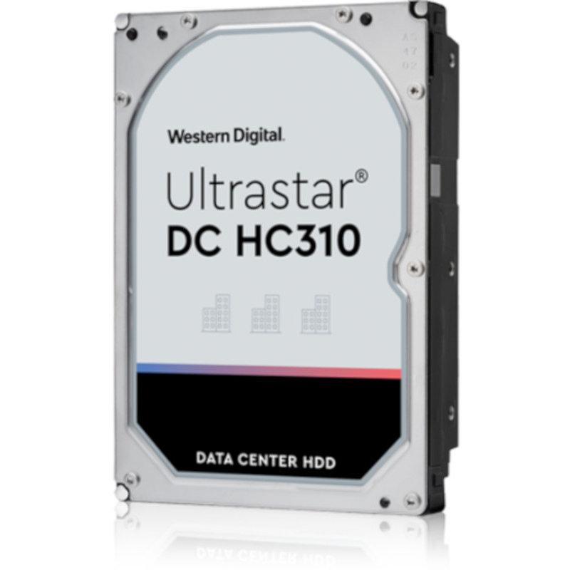 Hard disk server Ultrastar DC HC320 8TB SATA-III 3.5 inch 7200rpm thumbnail