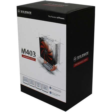 Cooler procesor Xilence Performance C M403