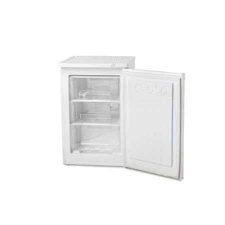 Congelator LDK BDC 100 86 Litri 3 sertare Clasa A+ Alb