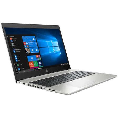 Laptop HP ProBook 450 G6 15.6 inch FHD Intel Core i7-8565U 8GB DDR4 256GB SSD FPR Windows 10 Pro Silver