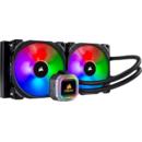 Hydro Series H115i RGB Platinum 280mm