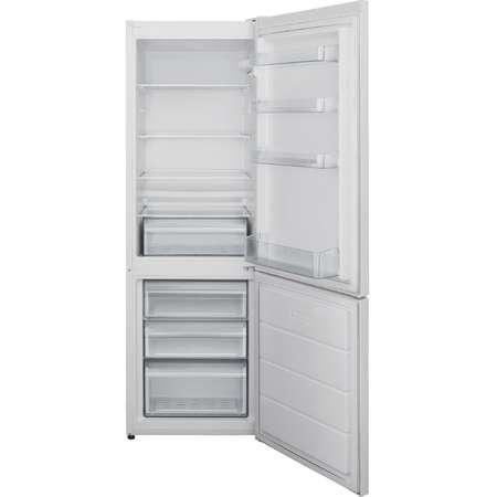 Combina frigorifica Heinner HC-V268A++ 268 Litri Clasa A++ Alb
