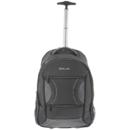 Rucsac / Troller laptop Tellur Carry 15.6 inch USB Negru