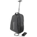 Troller laptop Tellur Rolly 15.6 inch USB Negru