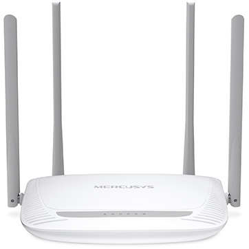 Router wireless MERCUSYS MW325R Alb