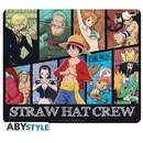 Mousepad ABYStyle One Piece New World