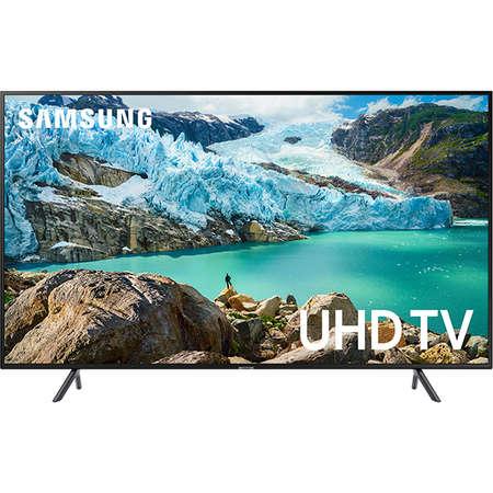 Televizor Samsung LED Smart TV UE55RU7172U 138cm Ultra HD 4K Black