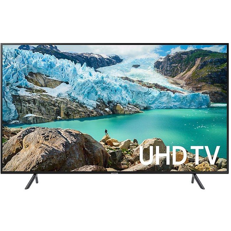 Televizor LED Smart TV UE50RU7172U 125cm Ultra HD 4K Black