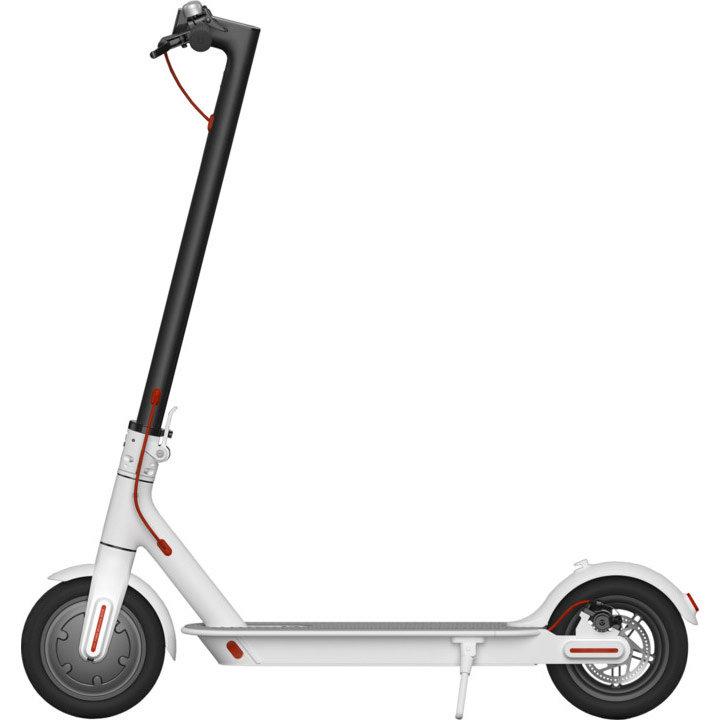 Trotineta Mi Electric Scooter White thumbnail